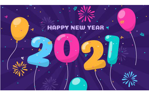 Pingle Group Wishes you a Happy New Year