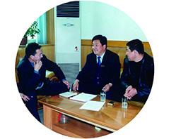 В 1997г. первая продукция экспортирована в Казахстан и начало выхода на мировой рынок