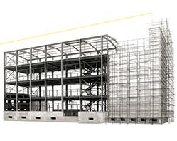 В 2008г. независимая и успешная разработка новой в мире цельностальной строительной серии комплектных комплектов мукомольных агрегатов