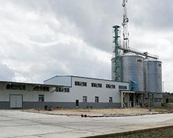 В 2018г. официально открыта ООО компания по переработке зерна и складированию CPL (Танзания);